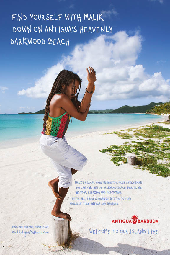 Putting Antigua & Barbuda within reach
